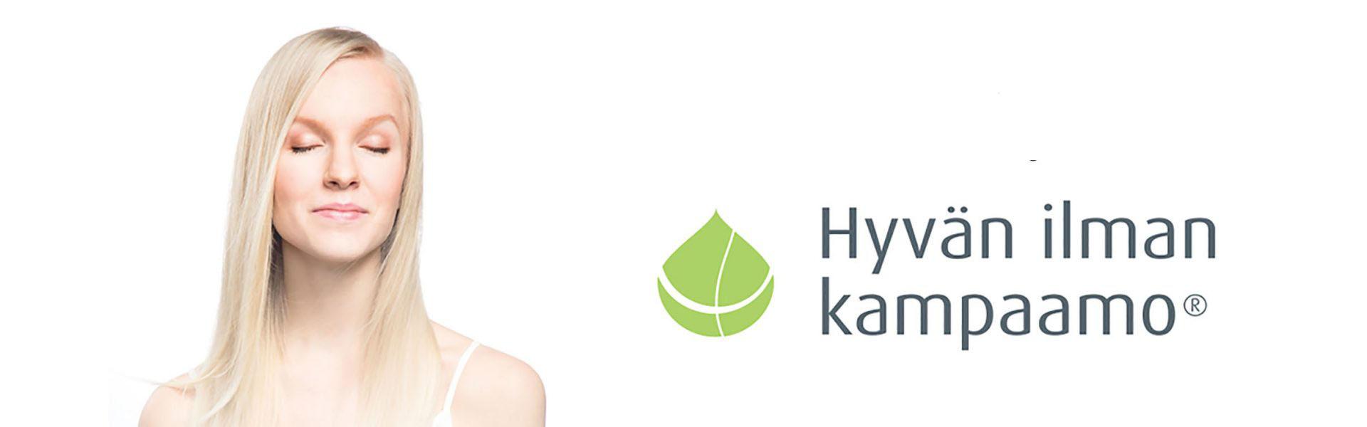 Allergiaystävällinen Hyvän ilman Kampaamo - Ylöjärvi